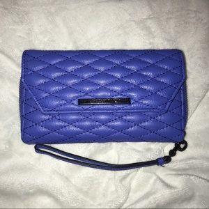 Rebecca Minkoff wristlet / wallet